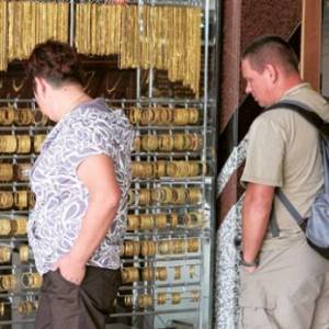 UAE gold rates fall to lowest in weeks?