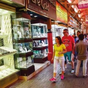 Have gold rates in UAE hit rock bottom?
