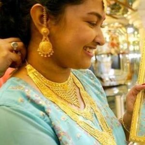 Why Indians in the UAE and back home are buying less gold