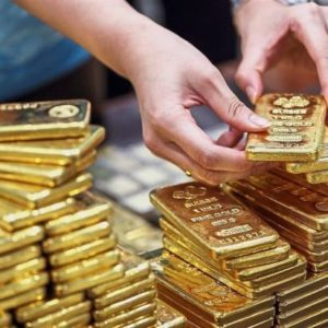 Gold May Hit $1,300 by End of Year, ICBC Says
