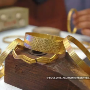 Niti Aayog suggests slashing import duty, GST rate on gold